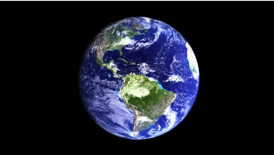 Each year, people around the world celebrate Earth Day. Picture attribution to Kevin Gill on Flickr.
