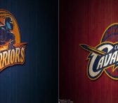 The Cleveland Cavaliers and the Golden State Warriors will have a rematch  to claim the Larry O'Brien NBA Championship Trophy. If the Golden State Warrior win, this will make them champions 2 years in a row. Photo attributed to @Michael Tipton on Flickr.
