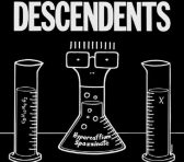 Descendents are a punk rock band that was formed in 1977, in Manhattan Beach, California. On July 29, the band will release a new album called  Hypercaffium Spazzinate. Photo credits go to the @descendents Twitter.