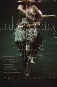 unbecoming of mary dyer