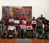 University of Granada pioneers a project to provide information about the university system to the Disabled.