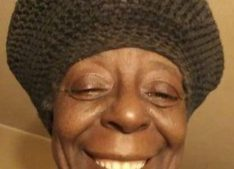Deborah Danner was shot and killed by a NYPD police officer on October 18th. Photo attribution to Deborah Danner's Twitter.